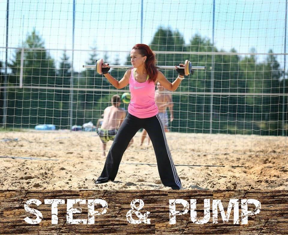 Nowe zajęcia – Body Pump – Fitness ze sztangą